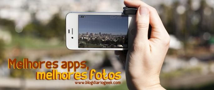 melhores apps, melhores fotos