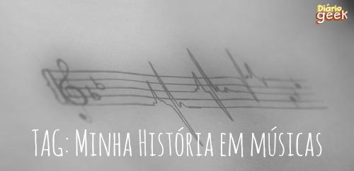 TOPO - Tag Músicas