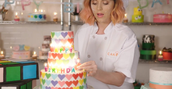Katy Perry Birthday