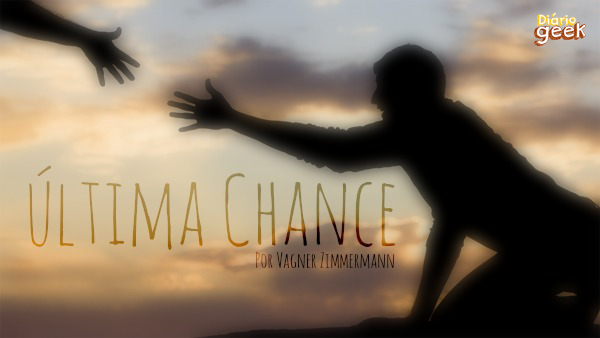 TOPO - Última Chance