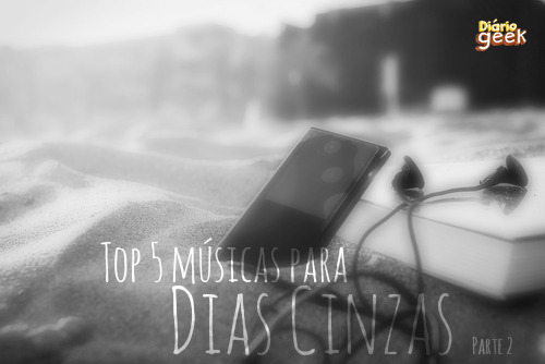 TOPO - Músicas Dias Cinzas 2