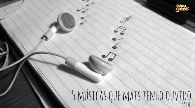 Topo - Músicas Parte 5