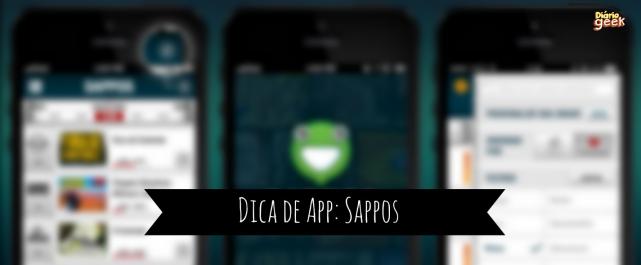 TOPO - Sappos