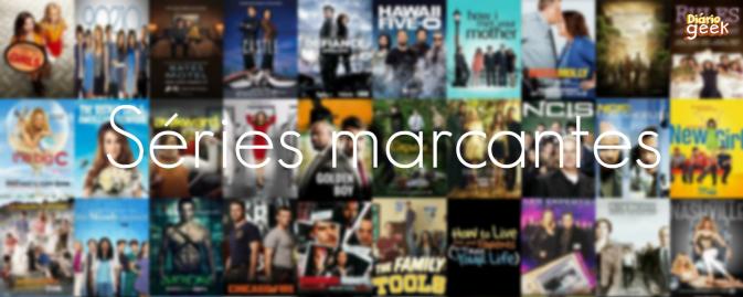 TOPO - Séries Marcantes