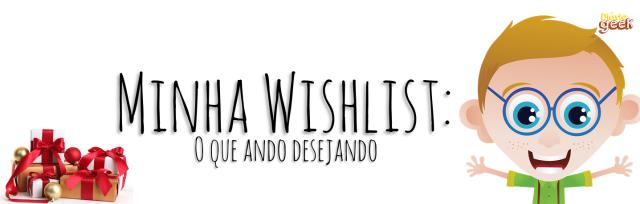 TOPO - Wishlist