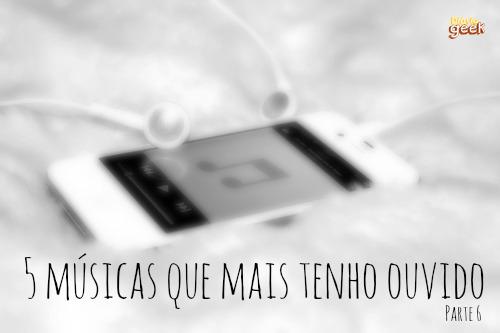 TOPO - 5 músicas parte 6
