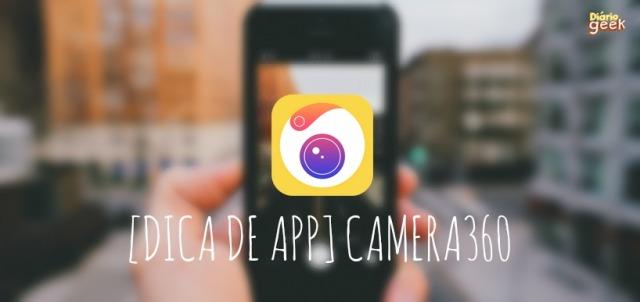 TOPO - Camera360