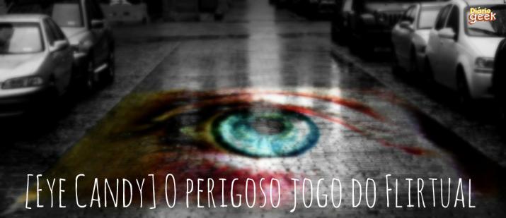 TOPO - Eye Candy